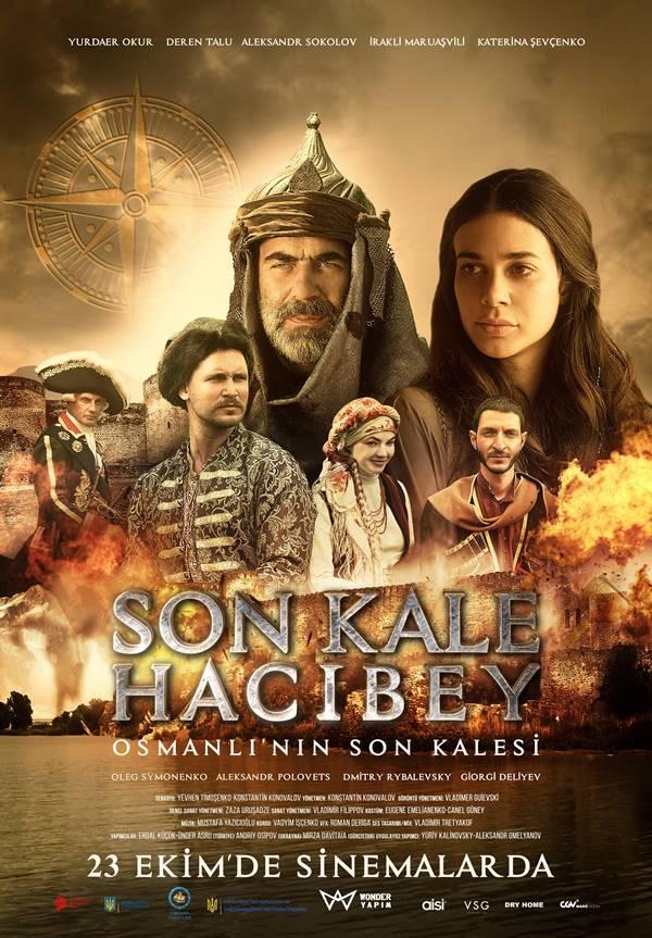 SON KALE – HACIBEY