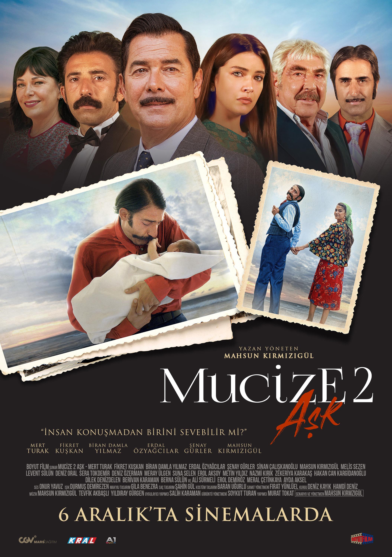 MUCİZE 2: AŞK (6+)