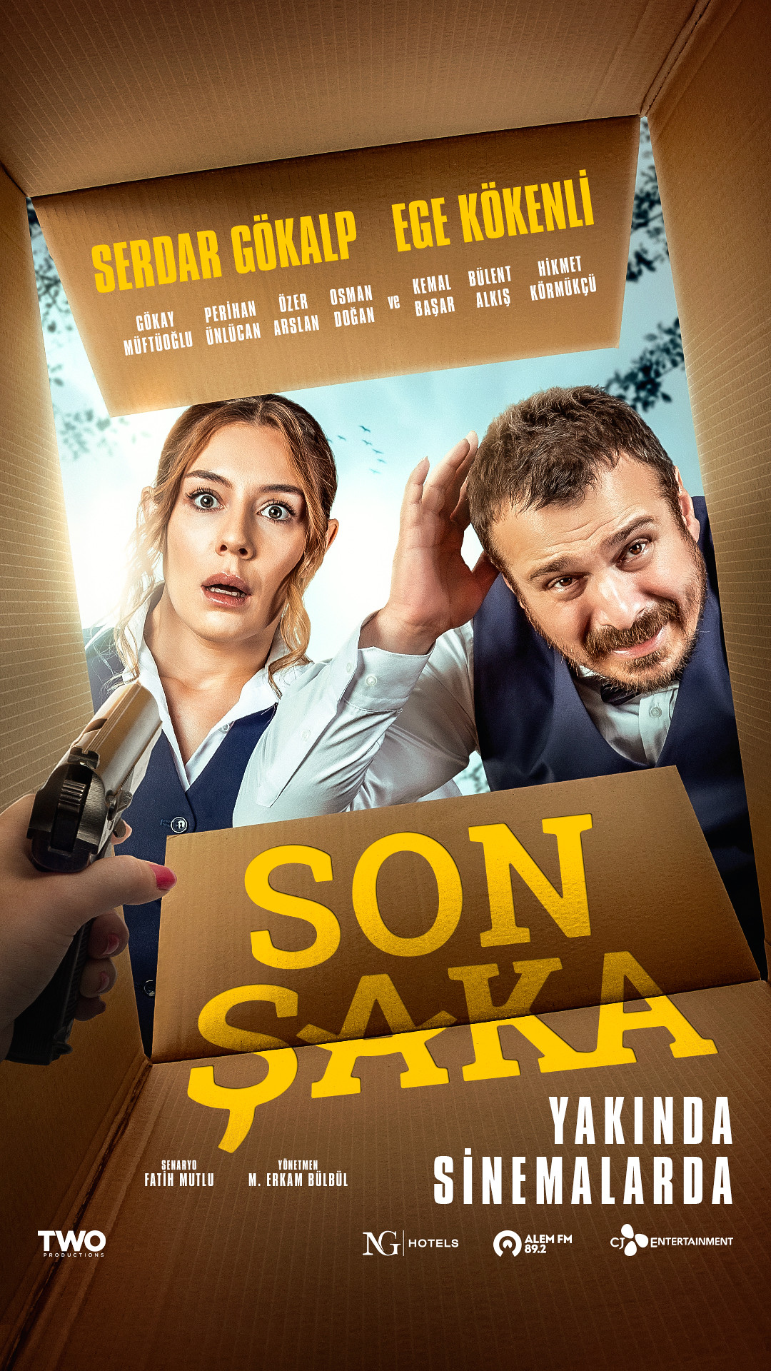SON ŞAKA (10+)