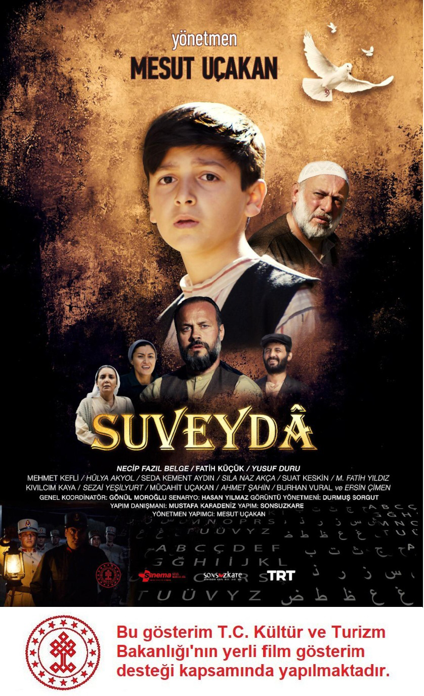 SUVEYDA (10+)