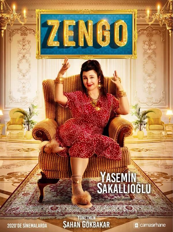 ZENGO (10A)